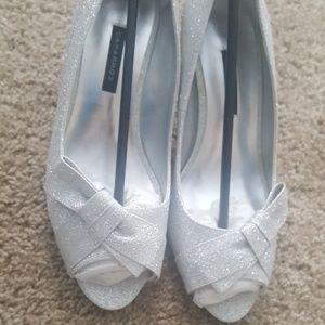 Shoes - shoe, heels